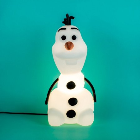 Luminária - Olaf