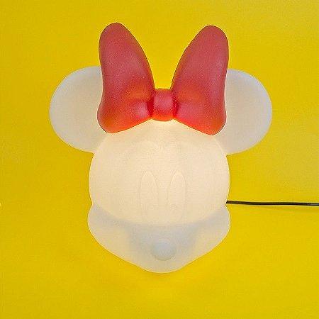 Luminária - Minnie