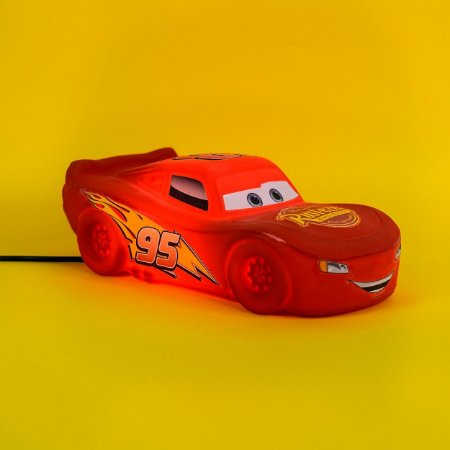 Luminária - McQueen