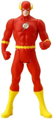 Action Figure: Flash Classic: Super Powers Artfx - Kotobukiya