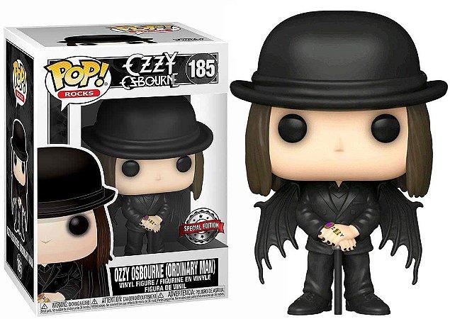 Funko Pop! Rocks: Ozzy Osbourne #185