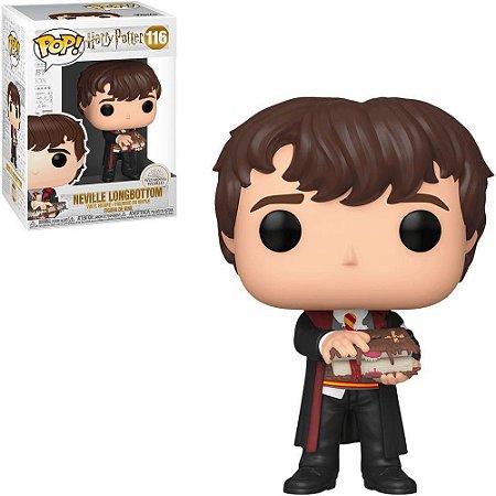 Funko Pop!: Harry Potter - Neville Longbottom #116