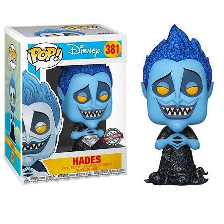 Funko Pop: Disney - Hades #381