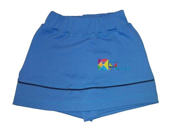 Escola Modulus - Shorts Saia - Ref. 184