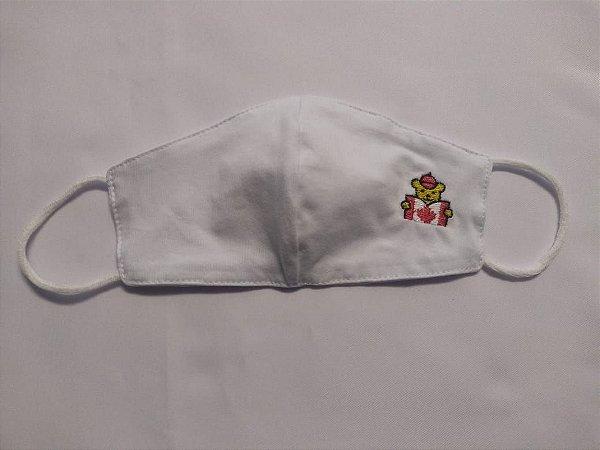 Maple Bear Infantil - Mascara Bordada - Ref. 164