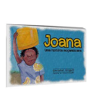 Joana - Uma história Moçambicana
