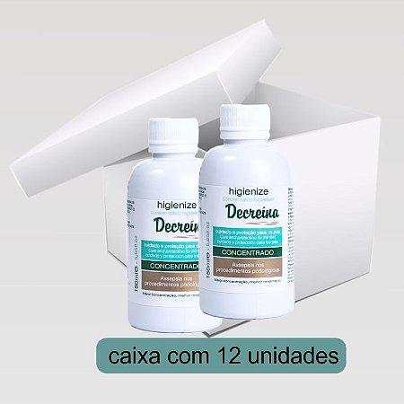 Higienize - Caixa 12Und
