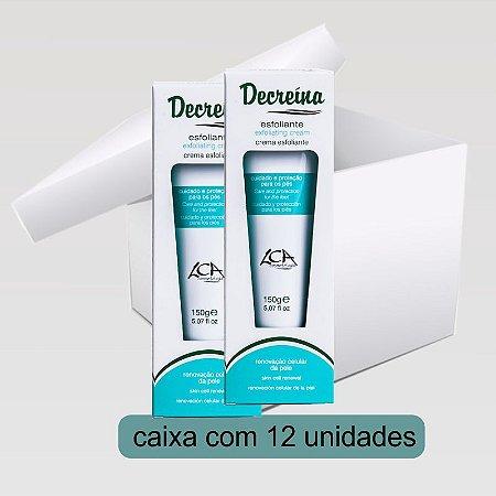 Esfoliante - Caixa 12Und