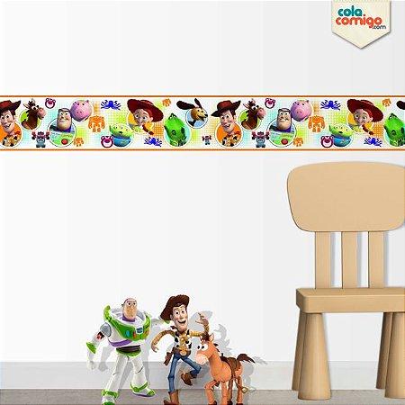 Faixa Adesiva Toy Story