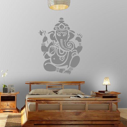Adesivo Ganesha