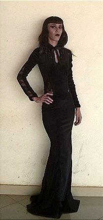 Vestido Cara Mia