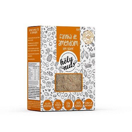 Farinha de Amendoim 150g