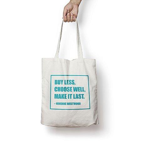 Ecobag Buy Less
