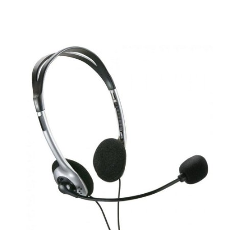 Headset Com Microfone Multilaser Ph002