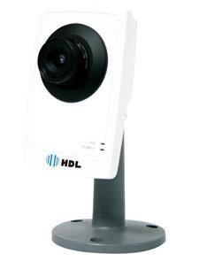 Camera Ip Wifi HDL Hmeg-70w