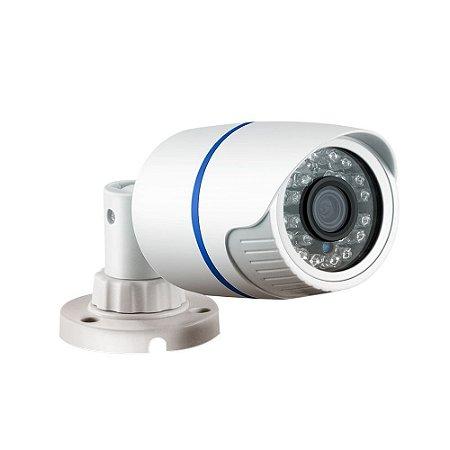 Câmera Ahd Ah108 1 Megapixel 720p 25 Metros