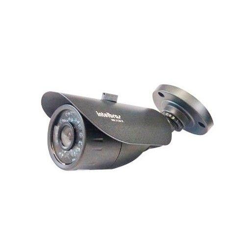 Câmera de Segurança Intelbras Vm 3120 Ir Cz 720 Linhas 20 Metros 3,6mm