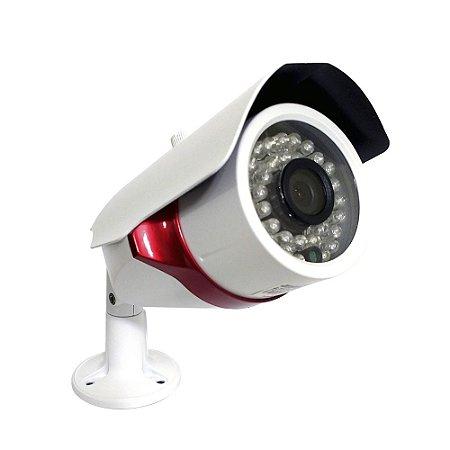 Câmera Ahd Ah109 - 1.3 Megapixel 960p 30 Metros Lente 3,6mm