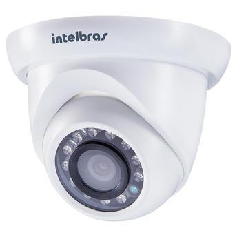 Câmera IP Intelbras Dome 1Megapixel VIP S4020 G2