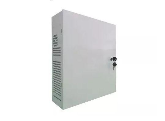 Rack Max Eletron 16 Canais Vertical Mini Fine Hd Híbrido