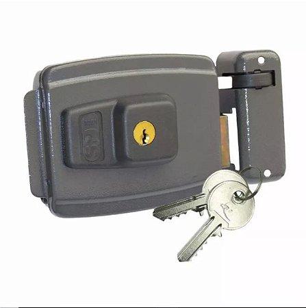 Fechadura Elétrica Residencial e Empresarial - Sp Lock -