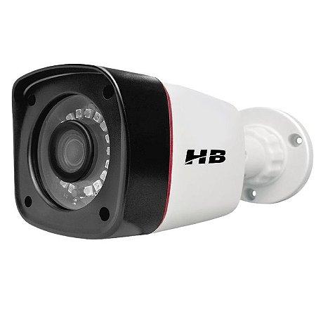Câmera Multi Hd Hb 401 Alta Definição HB Tech 1.0 Megapixel 20 Metros