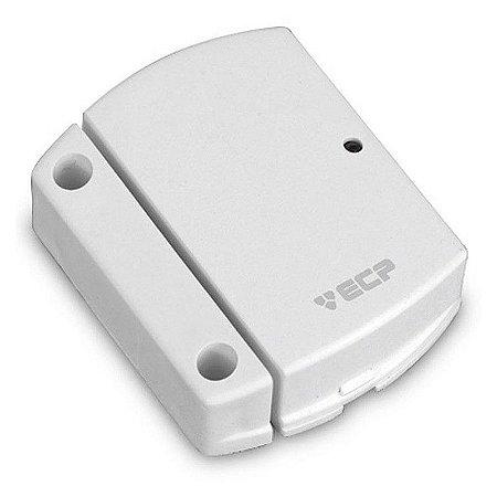 Sensor Magnético Sem Fio ECP Intruder