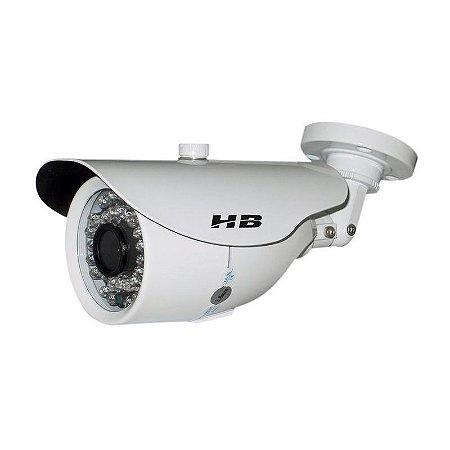 Câmera Infravermelho 25 Metros 800 Linhas Hb Tech Hb788