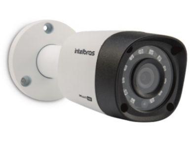 Câmera Intelbras Hdcvi Multi Hd Vhd 3130B 30 Mts G4
