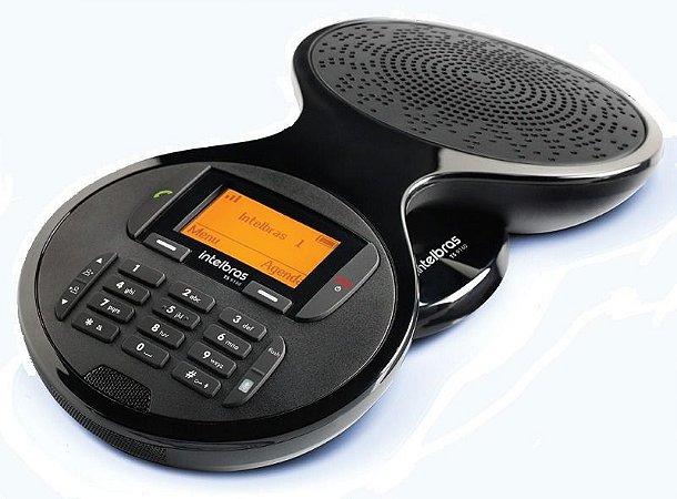 Audioconferencia Sem Fio TS9160 Intelbras