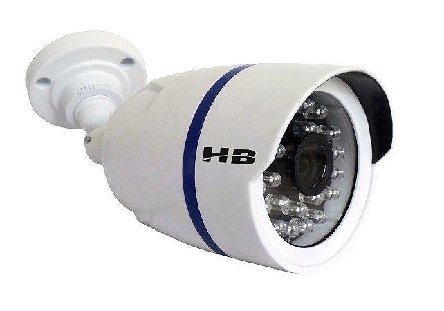 Câmera Híbrida Multi HD HBTech HB-403 C 720p