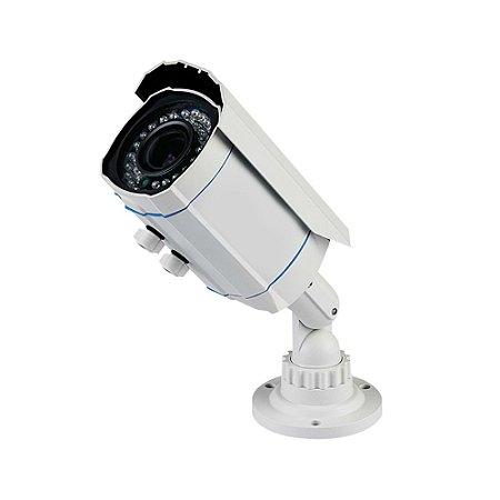 Câmera Ahd Ah100 1.3 Megapixel Lente Varifocal 40 Metros
