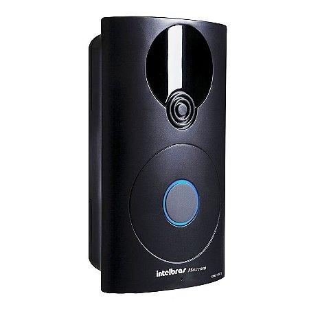 Interfone Porteiro Eletrônico Maxcom Intelbras XPE 1001 Plus Para Central de Portaria