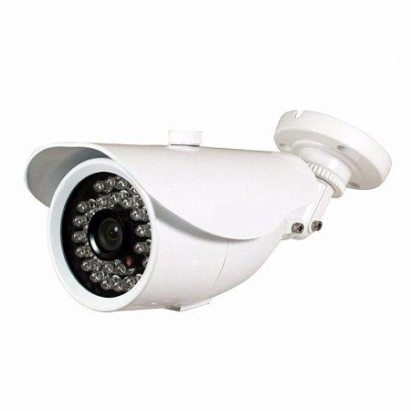Câmera de Segurança Ahd Ah103 - 1.3 Megapixel 25 Metros Lente 3,6mm 1/4 CFTV