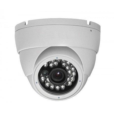 Câmera Hdcvi Cvi100 - 1 Megapixel 720p Alta Definição 20 mt