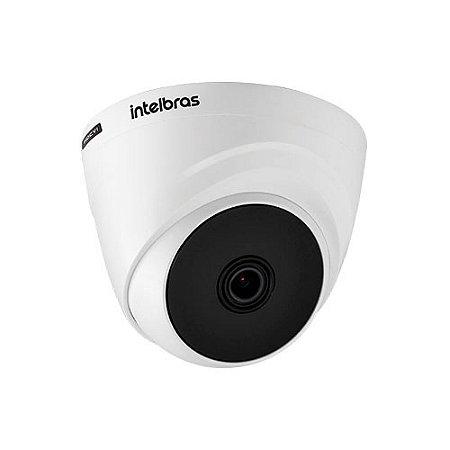 Câmera Full HD VHL 1220 IR 20m 2.8mm Dome