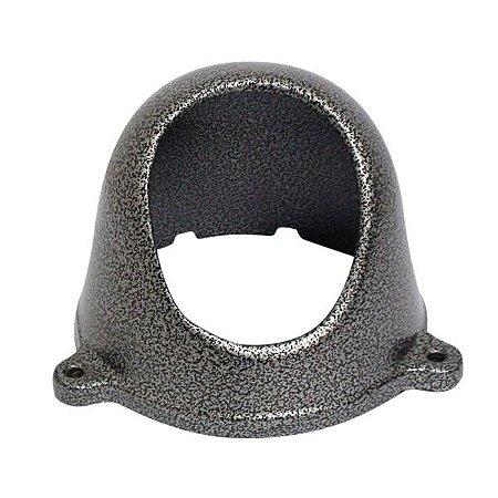 Proteção Para Câmeras Dome Alumínio Fundido