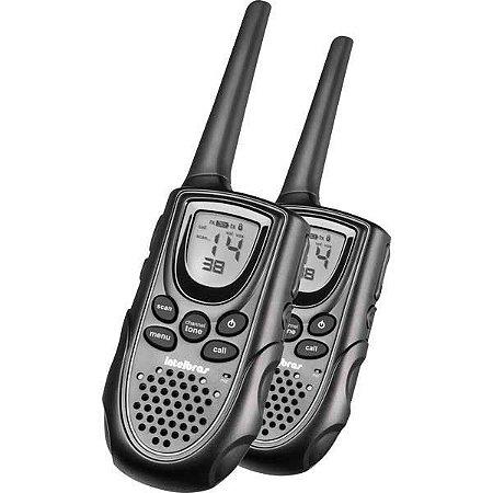 Radio Comunicação Twin 9,6 Intelbras