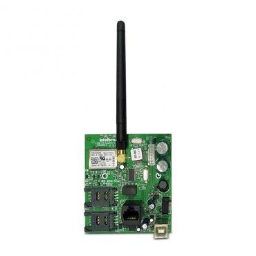 Modulo Ethernet Gprs Intelbras Xeg 4000 Smart