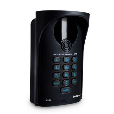 Porteiro Eletrônico Intelbras Maxcom Xpe Comunic 48