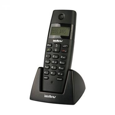 Ramal Telefone Sem Fio Intelbras Ts40 R