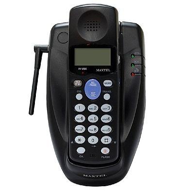Telefone Sem Fio Maxtel Mf 902 Longa Distancia