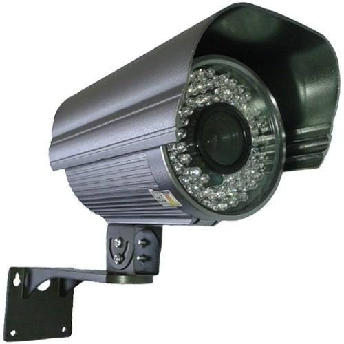 Câmera de Segurança Ir105 Profissional 60 Metros 720 Linhas