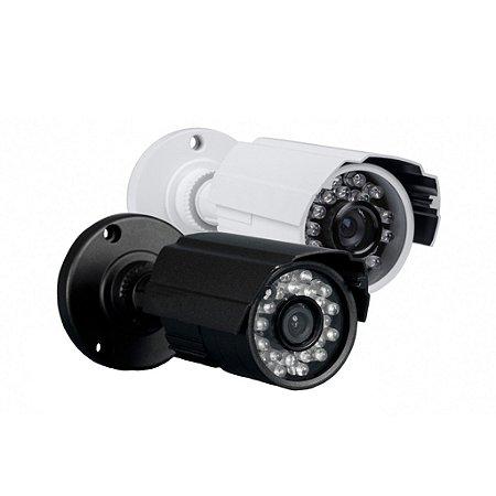 Câmera de Segurança Ir122 700 Linhas 15 Metros