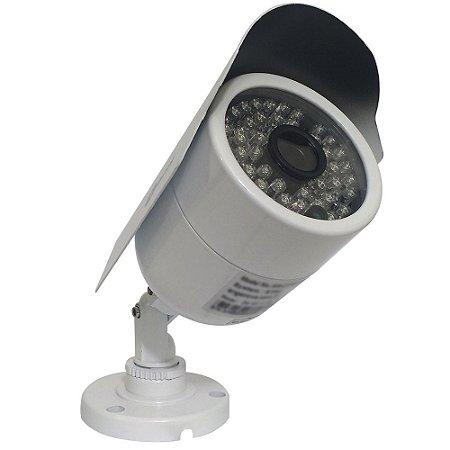 Câmera Hdcvi Cvi101 Alta Definição 35 Metros 720p 1 Megapixel