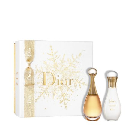 KIT J'ADORE EAU DE PARFUM + BODY MILK