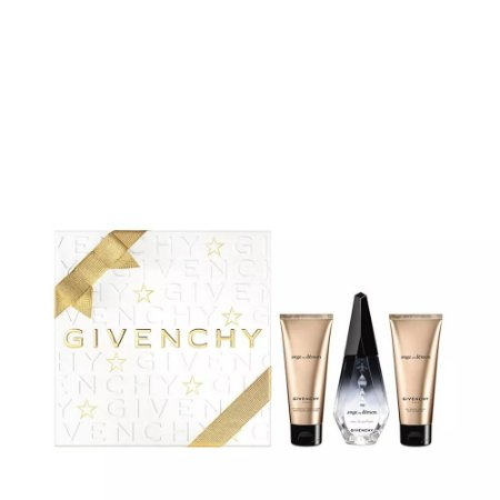 KIT GIVENCHY ANGE OU DEMON EAU DE PARFUM + BODY LOTION + SHOWER GEL