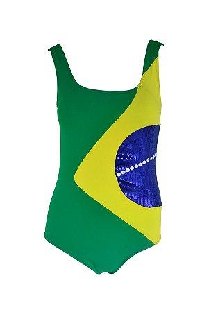 Body Kymacta Surf Brasil Verde