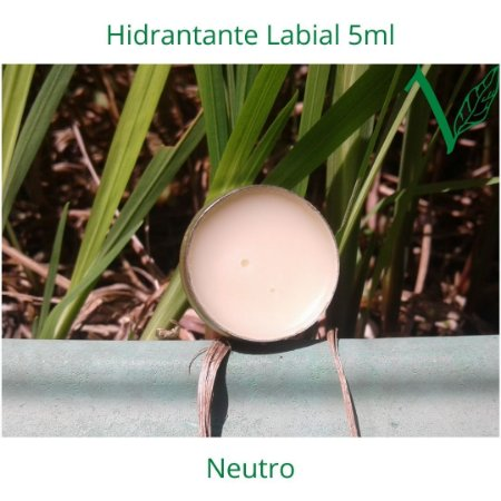 Hidratante Labial - 5ml
