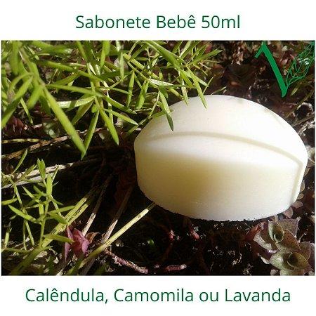 Sabonete Bebê - 50ml
